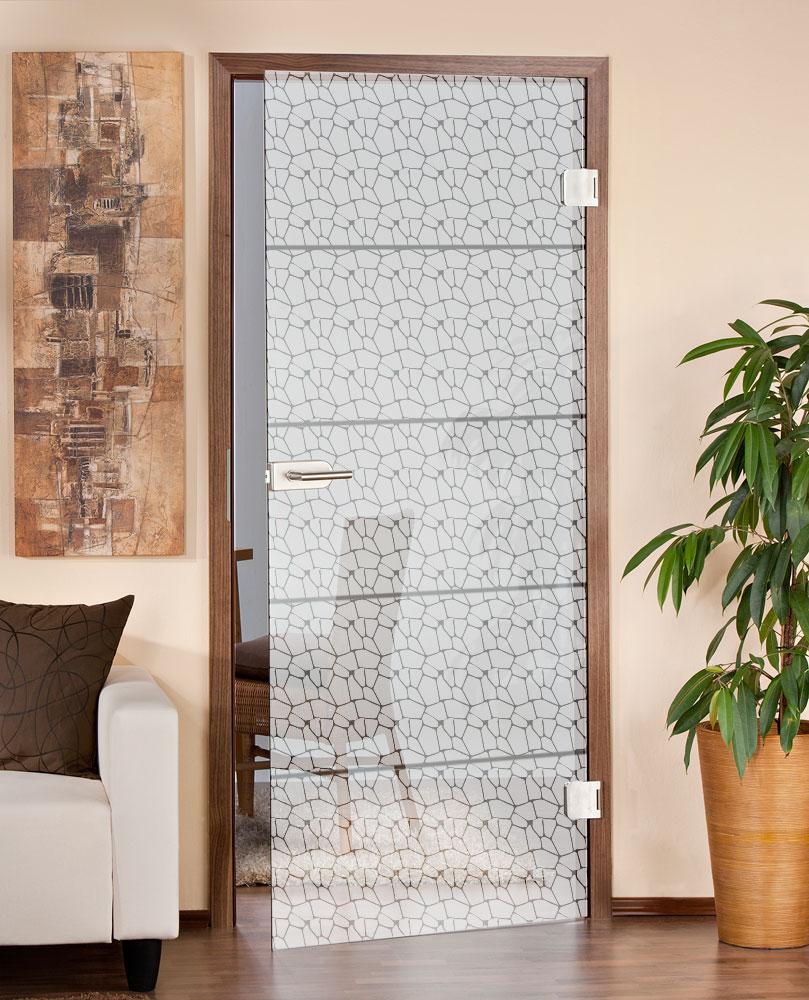 Glastüren - funktionell und schön
