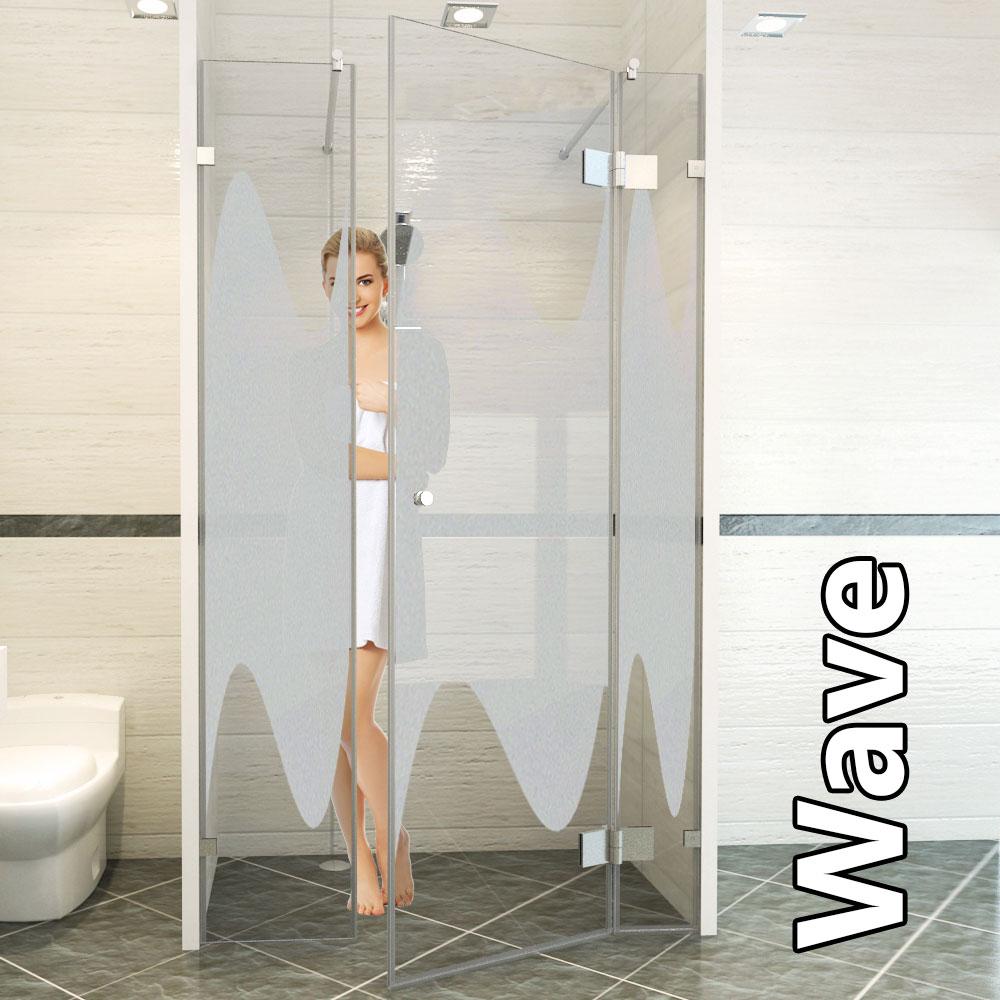 Richtigen Duschabtrennung