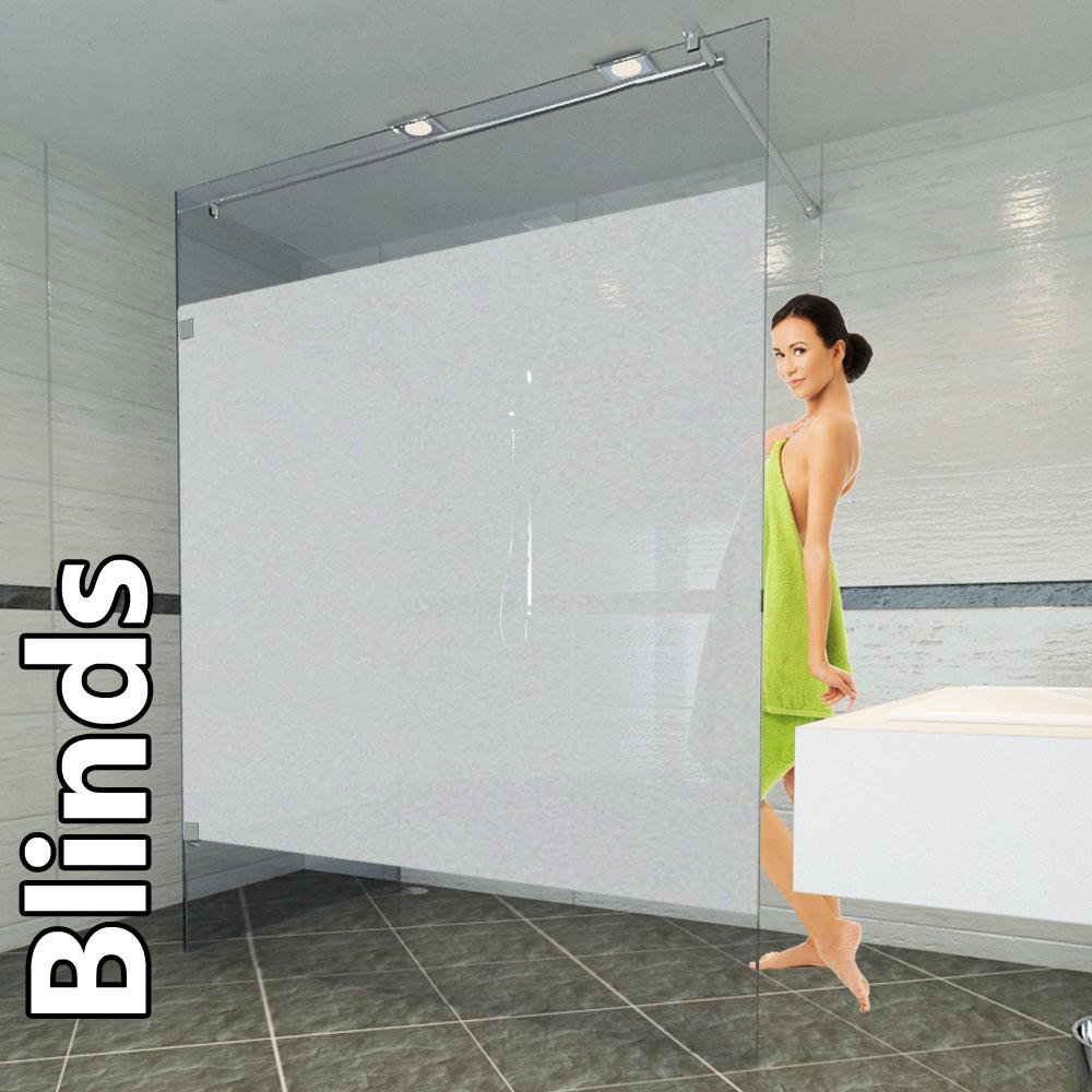 Hochwertigen Duschwand
