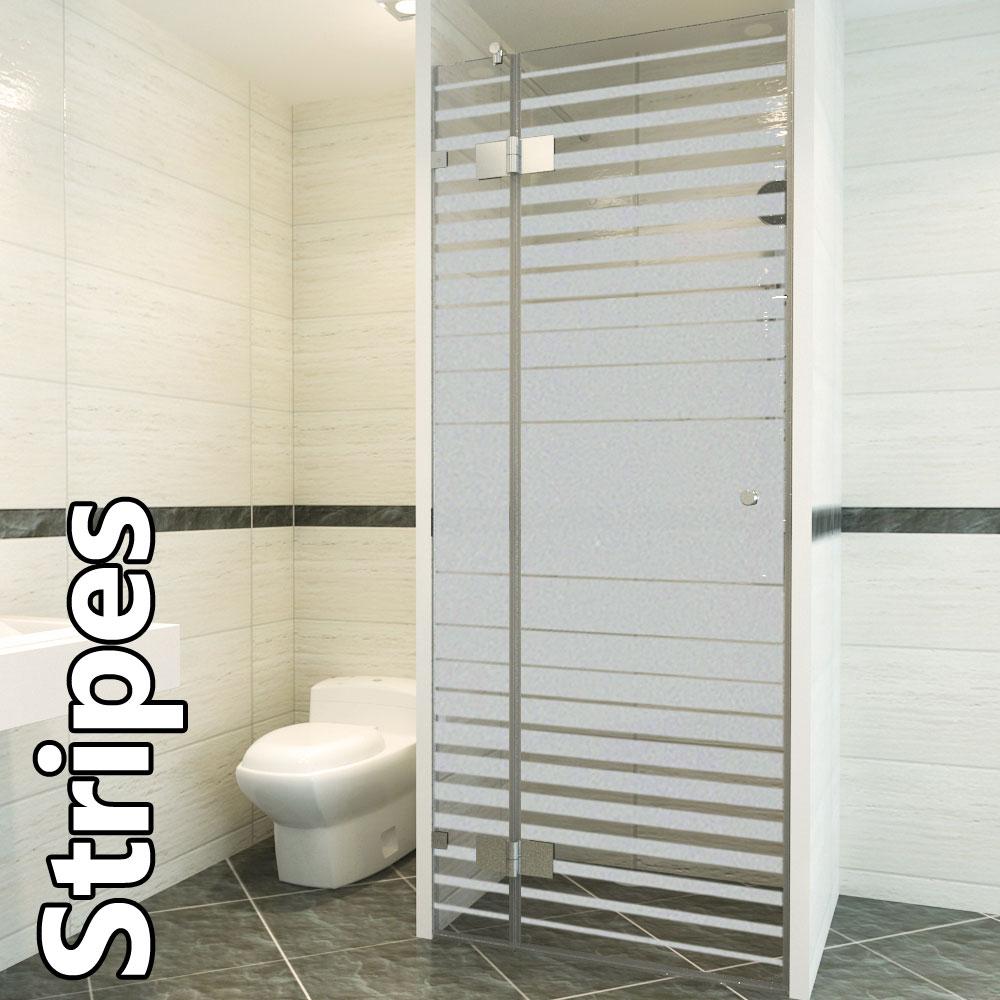 Unterschiedliche Optionen für den Einsatz einer Duschabtrennung